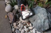 ROV-TANK mit kardanischer