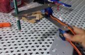 Taucherausrüstung Arduino XY
