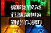 Weihnachten-Terrarium-Nighlight