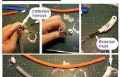 LED Hunde Halsband Verbesserung