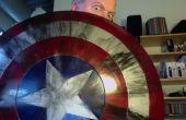 Noch ein weiterer Captain America Schild... für ziemlich billig.