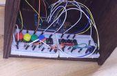 Wie erstelle ich ein Arduino-Piano