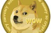 Bekommen Ihre erste Dogecoins
