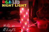 Farbwechsel LED Nachtlicht