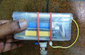 LPG / Biogas-Erkennungssystem mit MediaTek LinKIt One