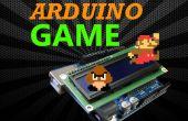 Einfache Arduino LCD-Spiel!