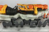 Nerf Gun-3d Kuchen
