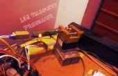 1,5$ Filament Trockner/Unterhitze - für 3D-Drucker