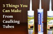 3 Dinge lassen sich aus Rohre Abdichten