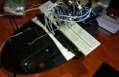 [Arduino] Linefollower mit Photowiderstände