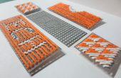 Wie erstelle ich Ihre eigenen Kunststoff Leinwand mit einem 3D-Drucker