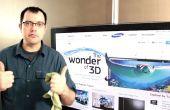 Gewusst wie: ein LCD- oder Plasma-Fernseher reinigen