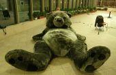 Gigantische Teddybär