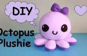 DIY-Octopus Plushie