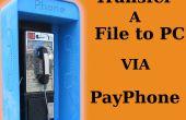 Dateiübertragung im Notfall