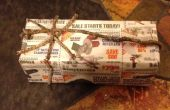 Die meisten Macho Geschenk Box je
