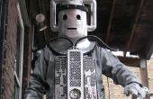 DOCTOR WHO deute Kostüm