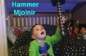 3D-Druck Mjolnir - Thors Hammer Prop