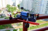 FPV 250 Klasse Rennen Drohne