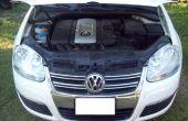 Gewusst wie: Ac-Kompressor in Jetta 2007 2,5 L ersetzen