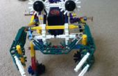 Knex Stomper Roboter