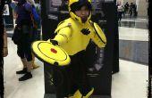 """Wie man einen Big Hero 6 zu bauen: """"Gogo Tomago"""" Kostüm"""