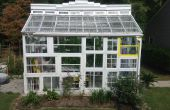 Lassen Sie es sein, Hydrokultur Gewächshaus für Lois Lee & Rachael Marie