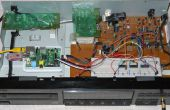 Vintage RaspberryPi Audio-DAC
