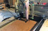 Bauen Sie Ihren eigenen CNC-Maschine.