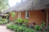 Wie bauen Schmutz billige Häuser