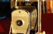Gewusst wie: ändern ein Polaroid Land Kamera zu nehmen-35 mm-Film