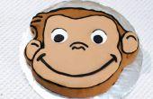Machen einen neugierig George Kuchen