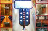 Thor Hammer Mjolnir