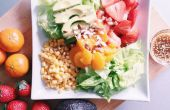 REZEPT | Frühlingssalat