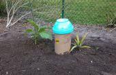 Wurm Kompostierung Lodge