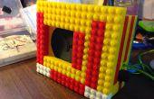 Ein einfaches Lautsprechersystem mit LEGO zu bauen!