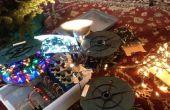 Arduino Weihnachtsbeleuchtung