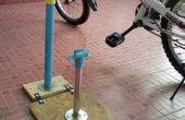 Fahrradständer hausgemachte