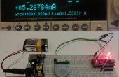 PIR-Bewegungsmelder mit Arduino: Am niedrigsten Verbrauch Energiemodus betrieben