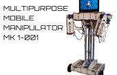 Mehrzweck-Mobile Manipulator Mk 1