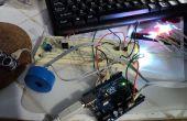 Arduino-Anfänger und grundlegende Elektronik Kit Grundierung