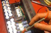 EBike Batterie neu