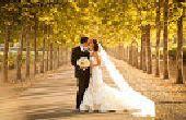 3-d drucken eine Hochzeit