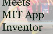Kurs MIT App Inventor und Arduino