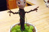 DIY-Baby Groot