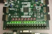 1.1 Projekt: Einführung in die digitale Technik und FPGA-Boards