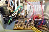 Wie erstelle ich ein Batterieladegerät mit At / ATX-Netzteil