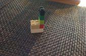 Wie erstelle ich einen Lego-Stuhl
