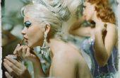 Gewusst wie: Anwenden von Bühnen-Makeup