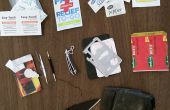 Mikro-Überlebenspaket Wallet